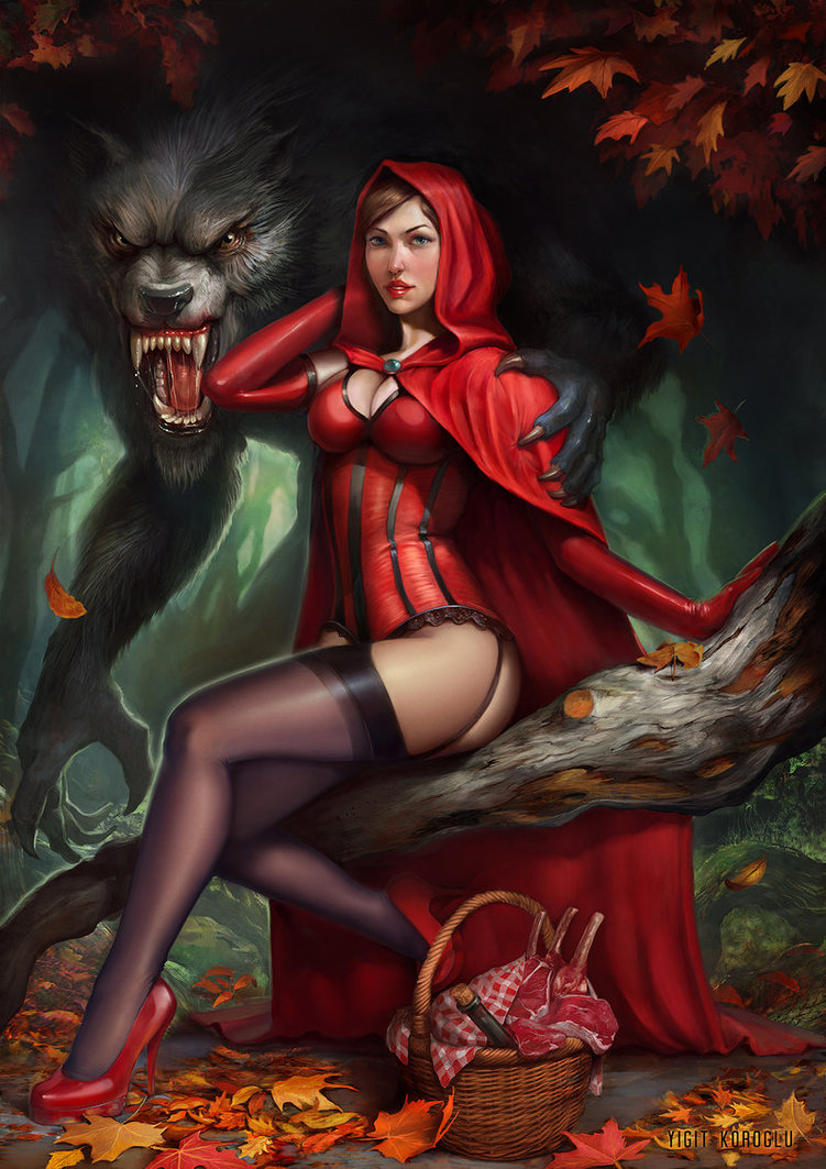 red_riding_hood_by_yigit-koroglu
